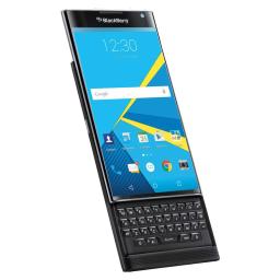 Blackberry is (Kinda) Back