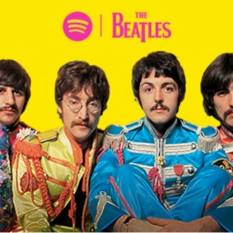The Fab Four, Now Streaming