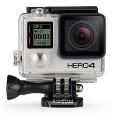 GoPro's Mobile Investment