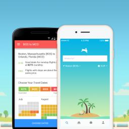Hopper: The World's Best Travel App