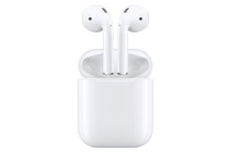 Assorted Thoughts on AirPods